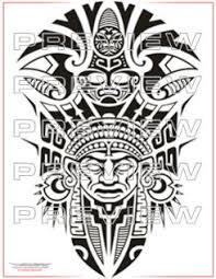 aztec tribal tattoos aztec aztec designs aztec designs