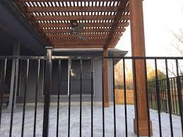 austin pergola builder austin decks pergolas covered patios