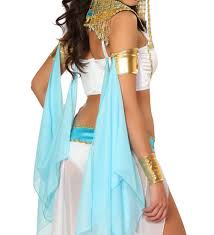 Egyptian Halloween Costumes Cleopatra Costume Egyptian Halloween Costume 3wishes