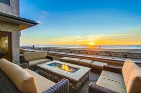 bluewater ocean front one north mission beach vacation rental