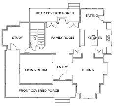 free floor plan design mesmerizing free house floor plans 31 design modern software small