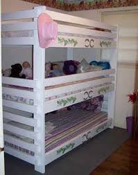 Wood Plans Bunk Bed by 43 Best Free Bunk Bed Plans Images On Pinterest Bunk Bed Plans
