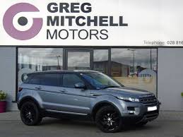 land rover car 2014 2014 land rover range rover evoque pure t auto at greg mitchell