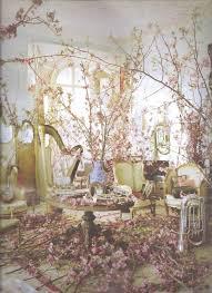 Interior Design With Flowers Interior Design