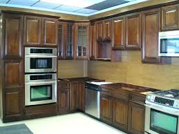 easy way to refinish kitchen cabinets how to stain oak simple