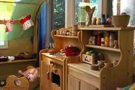 Homeschool Desk Montessori U0026 Waldorf Inspired Homeschool Room Natural Beach Living