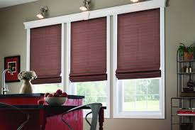 Blinds 4 U Remarkable Roman Shades With Blinds And Roman Shades From Blinds 4