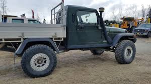 brute jeep interior 98 aev brute with ute bed for sale american expedition