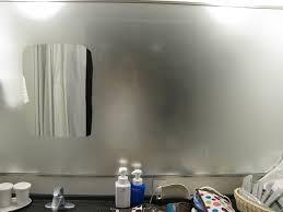 anti fog bathroom mirror bathroom mirror fog free led lighting