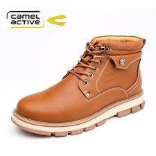 buy ankle boots malaysia wholesale camel active fashion lace up ankle boots nubuck