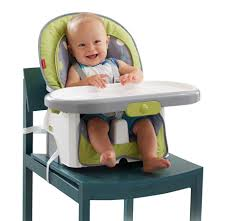 Fisher Price Ez Clean High Chair Fisher Price 4 In 1 Total Clean High Chair Green Toys