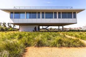 Coastal House Plans On Pilings by Beach House Designs On Pilings Beach House Floor Plans Beach