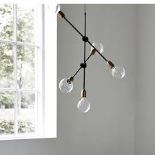 nordic decoration pendant lamp molecular ii house doctor nordic decoration home