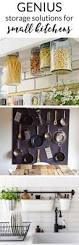 best 25 small kitchen storage ideas on pinterest small kitchen