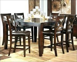 small espresso dining table round espresso dining table round espresso dining table impressive