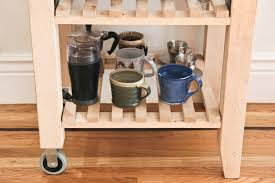 Simple Wooden Shelf Design by Charming Simple Kitchen Wine Racks Design Ideas Featuring White