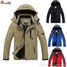 2017 Unco Boror Winter Jacket Men Women U0027s Outwear Fleece Thick
