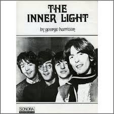 The Inner Light Beatles Beatles Sheet Music Archives Tracks Ltd
