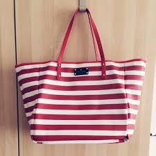 nautical tote 30 kate spade handbags kate spade striped nautical tote bag