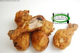 poulet cuisine poulet frit kfc maison tchop afrik a cuisine