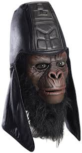 Gorilla Mask Halloween by Amazon Com Rubie U0027s Costume Men U0027s Classic Planet Of The Apes
