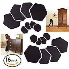 Pc Hardwood Floors Furniture Moving Sliders And Pads 16 Pc For Moving Furniture