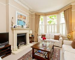 Exclusive Bay Window Living Room H In Home Design Your Own With - Design your own living room