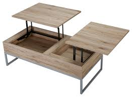 Lift Top Coffee Tables Living Room The Wood Square Lift Top Coffee Table With Storage