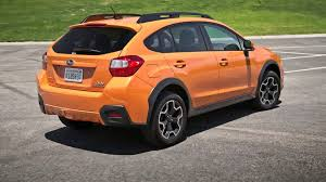 subaru suv 2016 crosstrek best suv for gas mileage 2015 subaru xv crosstrek best midsize suv
