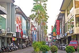 kuta shopping where to shop and what to buy in kuta