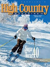 high country magazine volume 5 issue 4 february 2010 by high