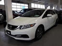 2018 honda civic ex toronto ontario car for sale 2944089