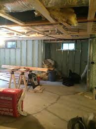 fantastic finished basements begin with building science the
