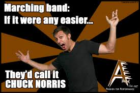 Marching Band Meme - marching band meme event theme central