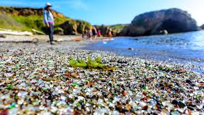 glass beach 8 beaches that are straight out of paradise dk eyewitness travel