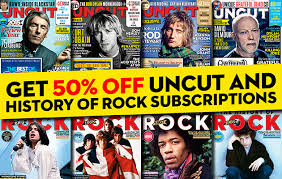 black friday magazine subscriptions black friday get 50 off annual subscriptions to uncut and