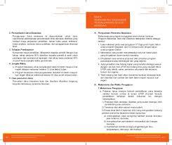 1 booklet beasiswa lpdp