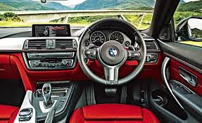 bmw 420d bmw 420d reviewed by chris the un fab 4 it may look flash