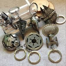star key rings images 2018 pretty baby star wars spaceship logo keychain millennium jpg