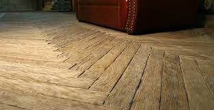Laminate Flooring On Concrete Slab Flooring Trends Go Green For Fall 2013 Realm Of Design Inc