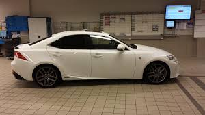 white lexus is300 kent u0027s is 300h f sport clublexus lexus forum discussion