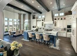 kitchen and living room color ideas small open concept kitchen living room open concept living room