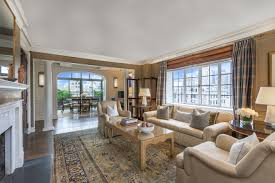 tour a 300 000 a month new york city hotel suite decorated by