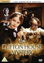 Series Uk - the clifton house mystery the complete series dvd 1978 amazon