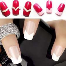 compare prices on french manicure strips online shopping buy low