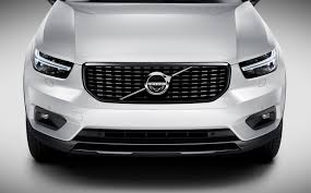 new volvo xc40 details images price release date and phone