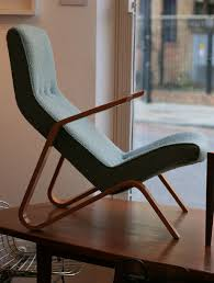 Saarinen Grasshopper Lounge Chair Grasshopper Chair Eero Saarinen Two Columbia Roadtwo Columbia Road