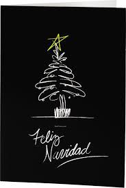 feliz navidad christmas card feliz navidad christmas cards christmas lights card and decore