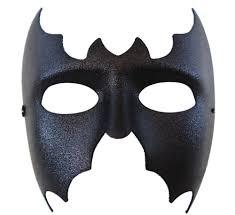 batman masquerade mask escape bat mask