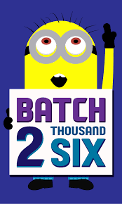 Design For T Shirt Ideas Minions High Batch 2006 Minion Design For T Shirt
